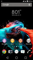 Xperia Z2 ROM for Lenovo A536