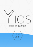 YIOS 5.1 beta version 20150610 ZTE V5