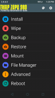 TWRP Recovery 2.8.6.0