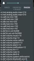 Sound Improvement