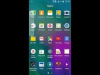 Galaxy A7 ROM for Kata F1s