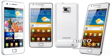 ROM Galaxy S2 I9100   [Official]-[Updated] add the 06/09/2015 on Needrom