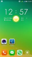 Baidu OS 6.1