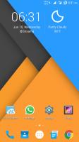 LOLIPOP UI Custom ROM for XOLO Q1011