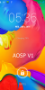 Aosp Rom for MMX A104 - Image 1