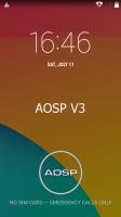 Aosp V3 ROM For MMX A104