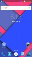 ANDROID L BY VIKNESH K