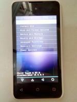 Philz Tocuh Recovery for MyPhone Rio 2 Craze