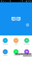 Eleflash APK tool for flashing