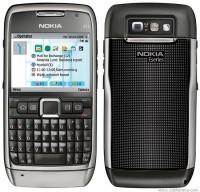 Nokia E71 RM-357