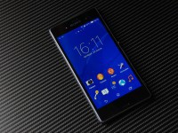 Sony Xperia Z3 CLONE MTK6582.Android 4.4