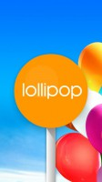 Updated 20150721 Rom (Lollipop 5.0)