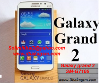 Samsung-Clone Galaxy grand-2 SM-G7106-(MT6572) Official Firmware