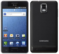 Open Recovery twrp  Samsung hercules T989 S2
