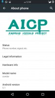 AI.CP v 9.5.1.1 for Evercoss a7z
