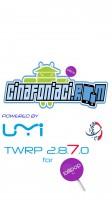 UMI Hammer TWRP 2.8.7.0