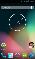 Android Open Kang Project (AOKP) JB-MR2