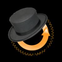 ClockworkMod Recovery v6.0.4.5