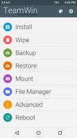 Backup &Restore IMEI For Lenovo P70-A