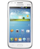 Galaxy Core i8262 MT6572