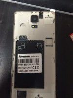 LENOVO S850C MT6572 –FAKE MT6592