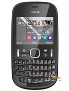 Nokia Asha 201 RM-800