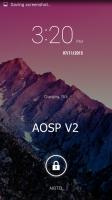 Aosp V2 Rom For MMX A104