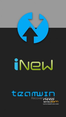 ROM TWRP 3 1 0 0 Inew V3 | [Custom]-[Updated] add the 04/11