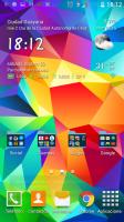 OS Samsung S5