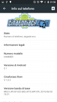 Cinafoniaci.rom 1.0.31 Updated 08/09/15 !