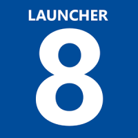 Launcher Windows 8 pro