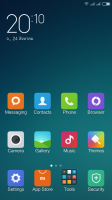 IRIS700 ROM MIUI6 5.8.6 lollipop