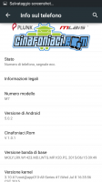Cinafoniaci.rom 1.0.1 for Mlais M7