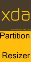 Partition Resize tool for MT67** MT65**