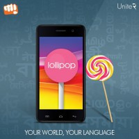 Micromax Unite 2 A106 Lollipop Update