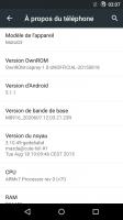 OwnRom 5.1.1 for Moto G3 (Moto G 2015)