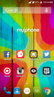 MyPhone Rio 2 Fun Stock Firmware V1.09