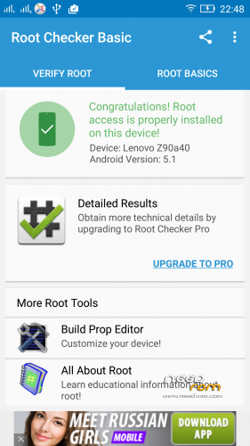 LENOVO Z90-7 ROM update Android 5 1 Multilingual, Google