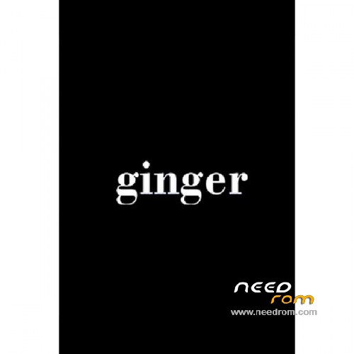 Rom Ginger Red G310 Official Updated Add The 08 05 2015 On Needrom