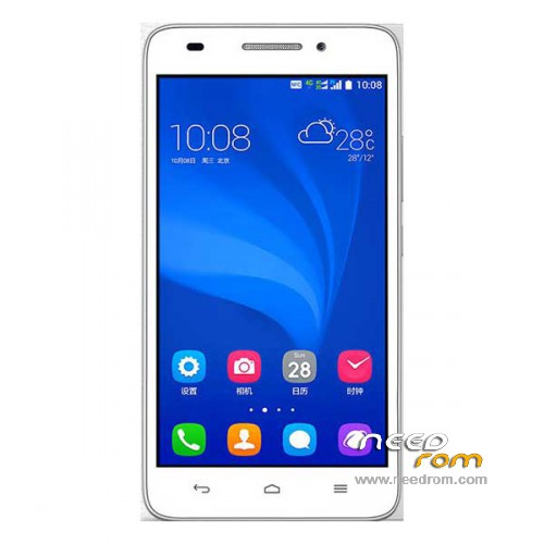 Rom Honor 4a Scl 23  2016 On Needrom