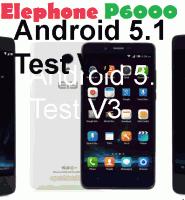 Rom Android 5.1 v3