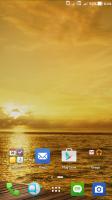 ASUS Zenfone UI custom rom For Symphony w128
