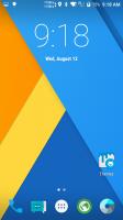 nx503A Cyanogenemod 5.1.1 LOLLİPOP