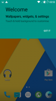 Cyanogenmod 12.1/13 Rom For Lenovo A7000 Beta 4 Almost Stable