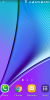 Galaxy Evolution Note 5 V1.7 Kitkat Looks like 5.1.1 for MicroMaX A116 HD (MTK6589) - Image 1