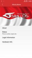 Stay OS v.2 Acer Liquid E2 v370