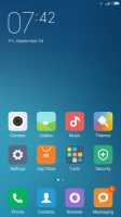 MIUI V7 Ulefone Be touch 2-[ROM][PORT][ Lollipop 5.0]- [5.8.27]