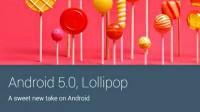 Lenovo S850 Lollipop 5.0