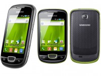 Officeal  Galaxy Mini S5570i
