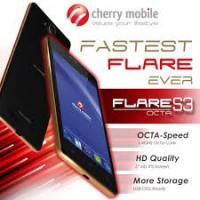 CHERRY FLARE S3 OCTA
